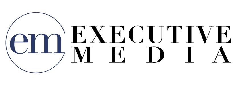 Executive Media logo